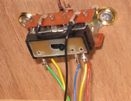 Wiring point indicators it is always necessary to check that these are wired the correct way around to avoid sparks asfbconference2016 Choice Image
