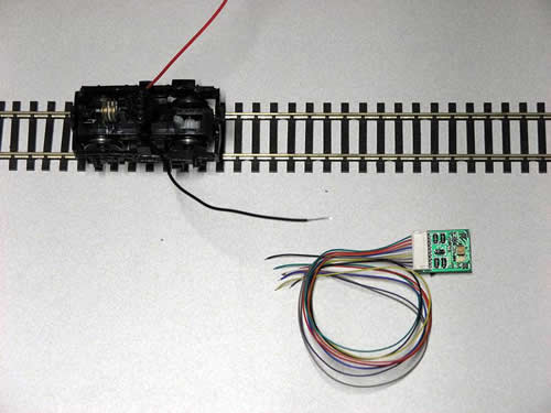29 wiring light emitting diadoes dcc locomotive wiring diagram at alyssarenee.co