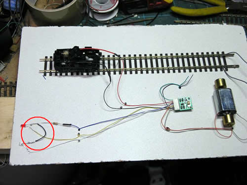 34 wiring light emitting diadoes dcc locomotive wiring diagram at alyssarenee.co
