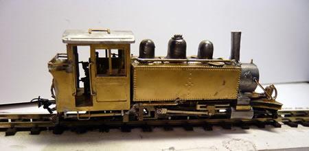 modelling rivets